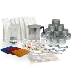 Glitter gl and candle making kit these are 9 best candle making kits in soy candle making supplies and where to candle making supplies make… Cheap Candles, Large Candles, Best Candles, Soy Wax Candles, Candle Wax, Soy Candle Making, Candle Making Supplies, Making Candles, Homemade Scented Candles