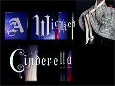 A Wicked Cinderella