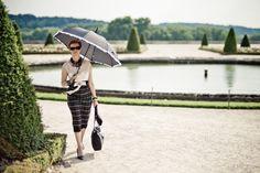 Lady Versailles umbrella
