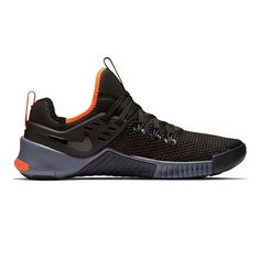 Men's Nike Metcon Free - Pre Order Today! Ships Early April
