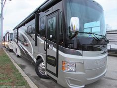 2017 Tiffin Allegro Red 37PA
