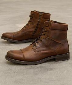 GBX Brisk Boot - Men's Shoes | Buckle