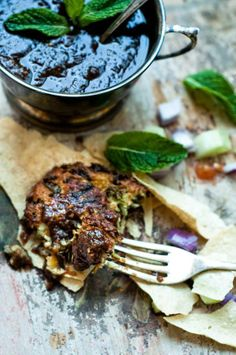 These #yoghurt fritters look amazing!