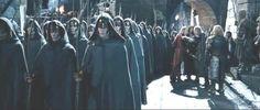 Uruviel's Argonath: Pictures: Elves at Helm's Deep