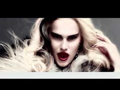 """Skrillex Cruella"" directed by Jason Kibbler for Vogue Russia. Cut & Graded by SWELL."