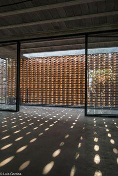 Galeria de Espaços comerciais em Ordaz / T3arc - 24