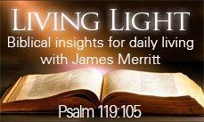 Touching Lives - Led By Pastor James Merritt