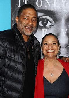 Debbie Allen and Norm Nixon celebrated their 32nd wedding anniversary in style | Essence.com