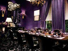 Joel Robuchon at MGM, Las Vegas. The 38 Essential Las Vegas Restaurants, Spring 2016 Best Restaurants In La, Las Vegas Restaurants, Giada De Laurentiis, Las Vegas Strip, Joel Robuchon Las Vegas, Joel Robuchon Restaurant, Ecole Design, Paris Las Vegas, Grand Hotel