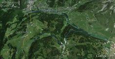 [Haute-Savoie] La Clusaz - L'Envers de Beauregard L'itinéraire débute par une piste 4 X 4 descendante (attention aux cailloux sur la piste) puis vallonnée jusqu'au col de la Croix-Fry. Il se poursuit ensuite sur une piste forestière sans difficulté qui emprunte la boucle du tour de l'Andran. Peu avant le col de Merdassier, le sentier bifurque pour rejoindre cette fois-ci un sentier plus étroit et plus rapide jusqu'au Planet. Les pratiquants réguliers apprécieront cette portion du parcours…
