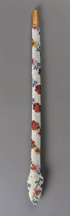 Antique Parasol Handle - French  c. Late 18th Century