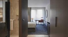 Amsterdam Luxury Hotel Rooms & Suites | Hyatt Regency Amsterdam