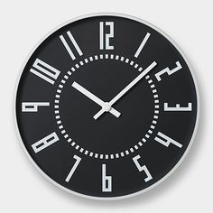 Eki Sapporo Station Clock | MoMAstore.org