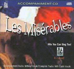 Various - Les Miserables (LES Miserables), Blue