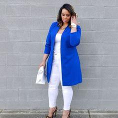Plus Size Fashion - http://beauticurve.com/