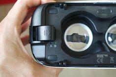 지난 24일 삼성전자가 가상현실 헤드셋 기어 VR 상용화버전을 출시했습니다.지난해 갤...