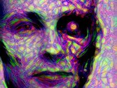 Гд-Ѵ Қґҵҏд • Deep Dream Generator Digital Art, Deep