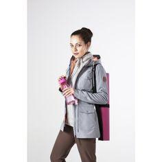 LAMBADA dámský softshellový kabát
