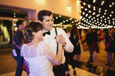 The Big Fake Wedding, Orlando Wedding DJ, Orlando Wedding Vendors, Orlando Science Center, Outdoor Wedding