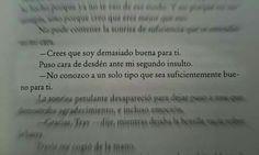 #Maravilloso #Inevitable #Desastre #Abby #Travis #Libro #Frases