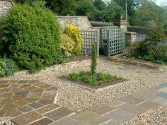 Staley Stonework > Landscaping