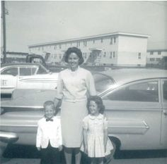 Unearthing My Family Roots: The Day the Earth Moved, March 27, 1964