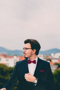 What The Heck Is 'Cocktail Attire'? Decoding This And Other Dress Codes For Men