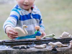 Moderne Produktfotografie für Ostheimer - wundervolle Holzspielsachen öko natur - Montessori und Waldorf Wood Toys, Montessori, Woodworking, Gallery, Winter, Design, Home Decor, Blue Prints, Product Photography