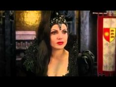 Regina crashes the ball 3x21/22 Once Upon a Time