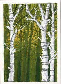 South African Artists, Art Portfolio, Tree Art, All Art, Art For Sale, Original Art, My Arts, Sunset, Drawings
