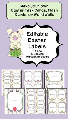 Editable christmas labels 4 sizes 6 designs for How to print your own labels at home