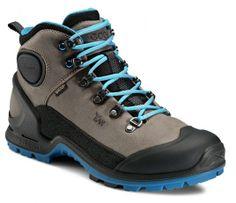 2a5b9a2e6679 ECCO Shoes Canada - ECCO BIOM TERRAIN AKKA MID PLUS GTX WOMENS -  82351358170 Hiking Boot