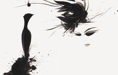 AMICA - Chanel - Tobie Giddio fashion illustration