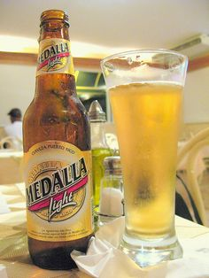 cervezas puertorriqueñas - Google Search