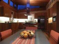 Lucerne Place Renovation - kitchen