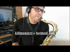 Clases de saxofón moderno - YouTube