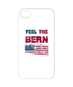 Feel The Bern Flag Phone Case feelthebernphoneflagcase
