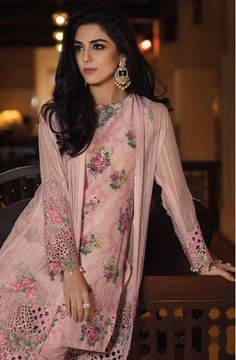 Maria B coming soon 4 june 2016 - eid collection Pakistani couture Pakistani Casual Wear, Pakistani Outfits, Indian Outfits, Ethnic Fashion, Asian Fashion, Eastern Dresses, Maya Ali, Pakistani Couture, Desi Wear