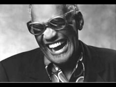 Ray charles that spirit of christmas