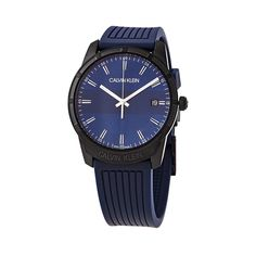 Gender:Man hands Multifunction:no Chronograph:no Dial:analog Glass:mineral Date indicator:yes Case:stainless steel Strap:silicone Fastening:buckle Movement:quartz Water atm Case size [& The post Calvin Klein & appeared first on Top 99 Fashion Brands. Calvin Klein Watch, Bracelet Silicone, Topshop, Male Hands, Klein Blue, Clutch, Watch Sale, Stainless Steel Watch, Sunglasses Accessories