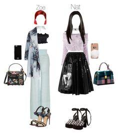 """Input Fashion Show Outfit in China"" by nathanaah ❤ liked on Polyvore featuring Marni, Chopard, Pepa Pombo, Daizy Shely, Miu Miu, Chanel, Alexander Wang, Christian Louboutin, Marina Rinaldi and Valentino"