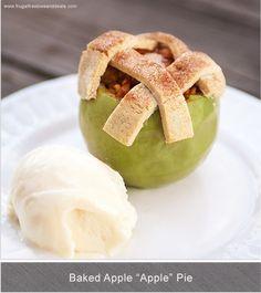 Apple Pie Baked in the Apple  http://www.frugalfreebiesanddeals.com/apple-pie-baked-in-the-apple/