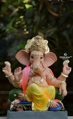 Jai Ganesh, Ganesh Lord, Ganesh Idol, Ganesh Statue, Shree Ganesh, Ganesha Pictures, Ganesh Images, Shri Ram Wallpaper, Eco Friendly Ganesha