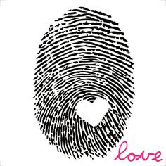 Use both boys' fingerprints on my wrist, maybe without the word love.