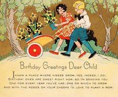 Single Layer Birthday Card 18Y | eBay