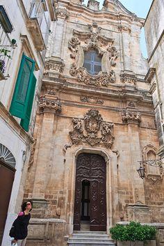 Martina Franca | Flickr - Photo Sharing!
