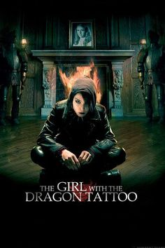 The Girl with the Dragon Tattoo (2009)… #Movie #Entertainment #Films @English4Matura
