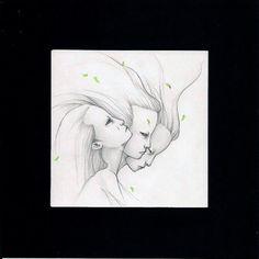 """PAOLO PEDRONI """"Cerbero """"  sketch  Grafite su carta   original drawing    12.7x12.7 cm cm  cm  http://www.paolopedroni.com/"""