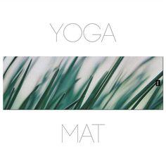 Meditation Mat Grass Yoga Mat Nature Photo Gift For Her Meditation Mat, Yoga Accessories, Nature Photos, Gifts For Her, Photo Gifts, Things To Come, Tapestry, Yoga Mats, Prints