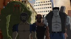 blade and the howling commandos - Google Search